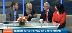 Suffer from Adrenal Fatigue? This is a must-see Interview...