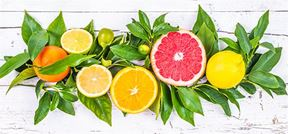 Vitamin C: The Ultimate Winter Boost