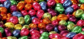 How to resist the temptation of Easter