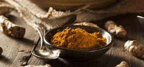 What you didn't know about Turmeric